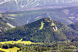 Nosal peak