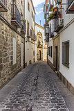 Ubeda street