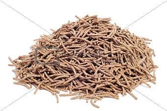 cereal bran sticks