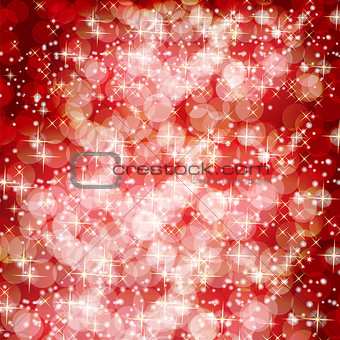 Abstract beauty Christmas and New Year background.