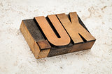 internet domain for United Kingdom