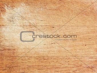 old grunge cutting board