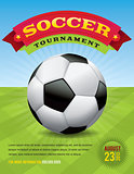 Soccer Tournament Design