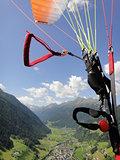 Stubaital, Tirol (Austria)