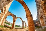 Ruins of Agios Sozomenos