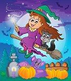 Halloween theme image 5