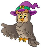 Owl theme image 2