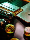 Electric guitar macro