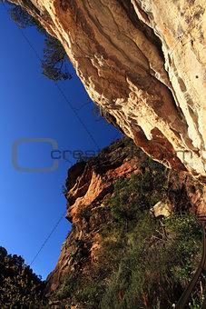 Australia - Famous National Pass Blue Mountains