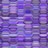 abstract purple lavender backdrop fragmented