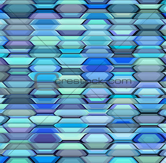abstract blue purple lavender backdrop fragmented