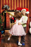 Happy Christmas Dance