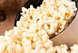 Pop corns