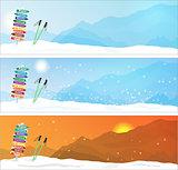 most famous ski destinations