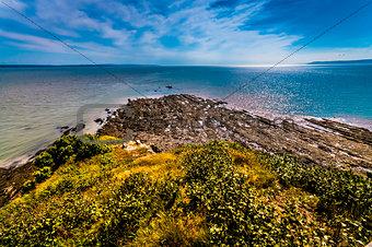 Cape Enrage