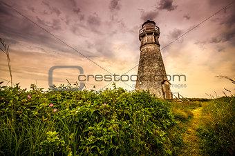 Cape Jourimain Lighthouse