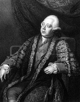 Frederick North, Lord North