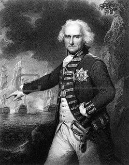 Alexander Hood, 1st Viscount Bridport