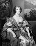 Dorothy Sidney, Countess of Leicester