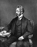 Edward Bulwer-Lytton, 1st Baron Lytton