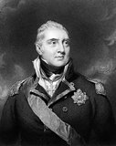 Edward Pellew 1st Viscount Exmouth