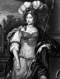 Frances Stewart, Duchess of Richmond