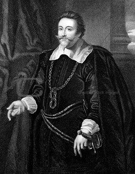 Francis Cottington, 1st Baron Cottington
