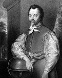 Francis Drake