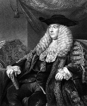 Charles Pratt, 1st Earl Camden