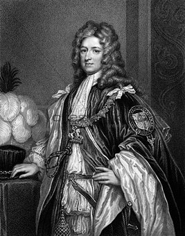 Charles Seymour, 6th Duke of Somerset
