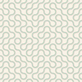 Vector seamless pattern - wavy lines