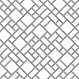 Vector abstract floor background - seamless diagonal pattern