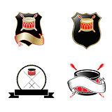 Drum Emblems