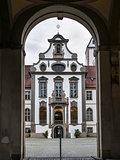 Hohes Schloss Fussen