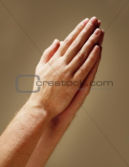 A Humble Prayer