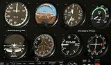 Cockpit Control Panel