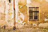 Prague Wall Texture