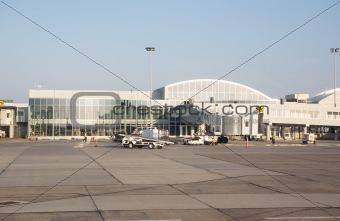 Airplane Terminal