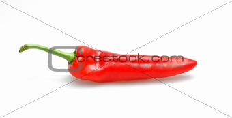 Ramiro pepper