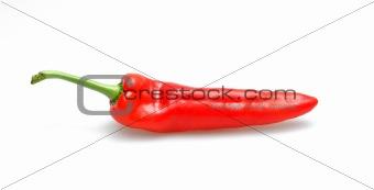 Ramiro pepper