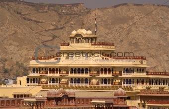 City Palace Jaipur India