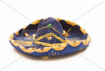 Small Mexican Sombrero