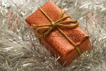 Close-up Christmas