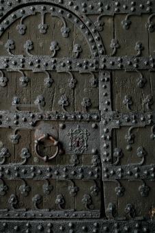Gothic door 2
