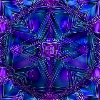 Bleu sapphire