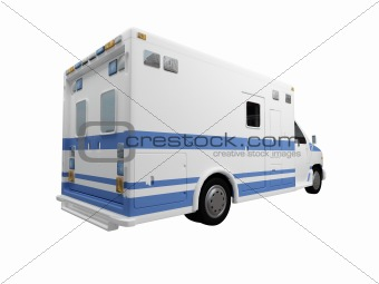 AmbulanceUS isolated back view 02.jpg