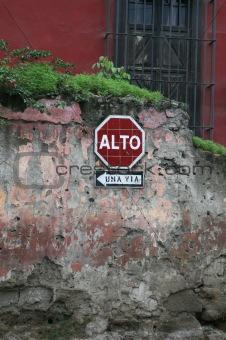 Alto Stop