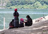 Guatamalan Woman