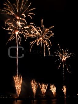 Fireworks Festival, Singapore