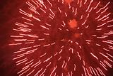 Red Salute Explotion